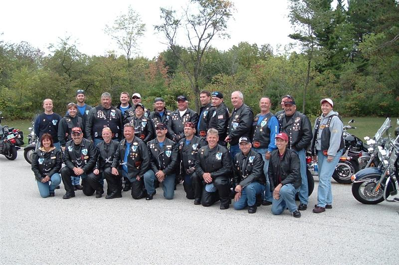 Valuable piece blue knights xxx motorcycle club useful question